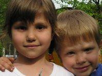 июнь 2006 - у бабы Люси(кликни, что-бы посмотреть)